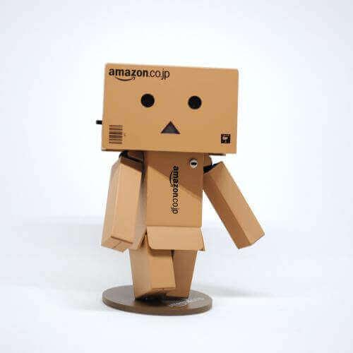Amazon Reselling