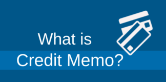 what is a credit memo