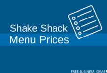 shake shack menu prices