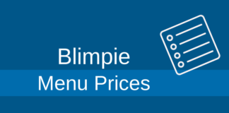 blimpie menu prices