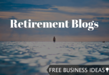 retirement blogs