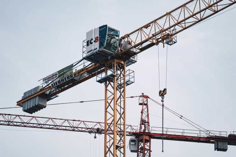 Small Construction Business Ideas